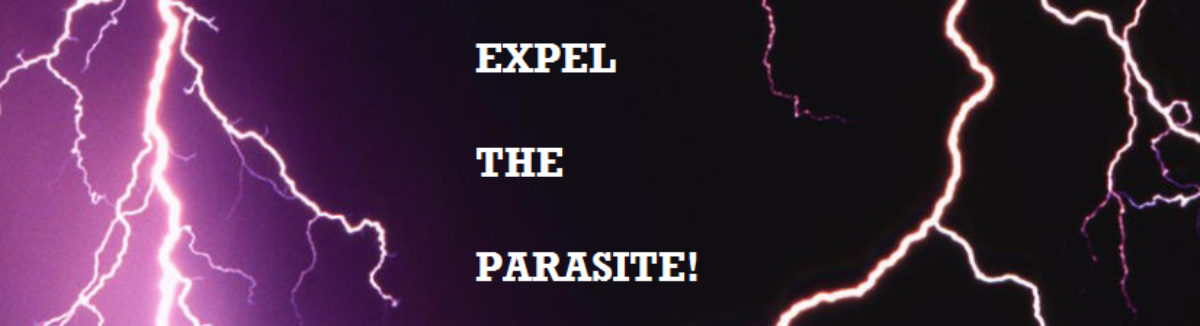 Expel the Parasite